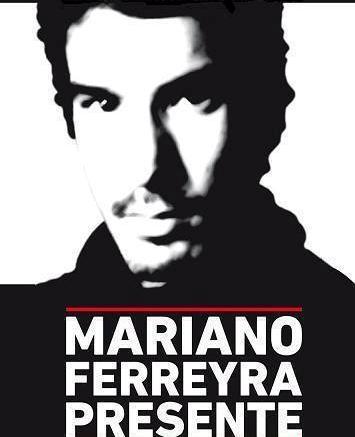 Morir por apoyar a trabajadores despedidos. Aniversario por el asesinato de Mariano Ferreyra
