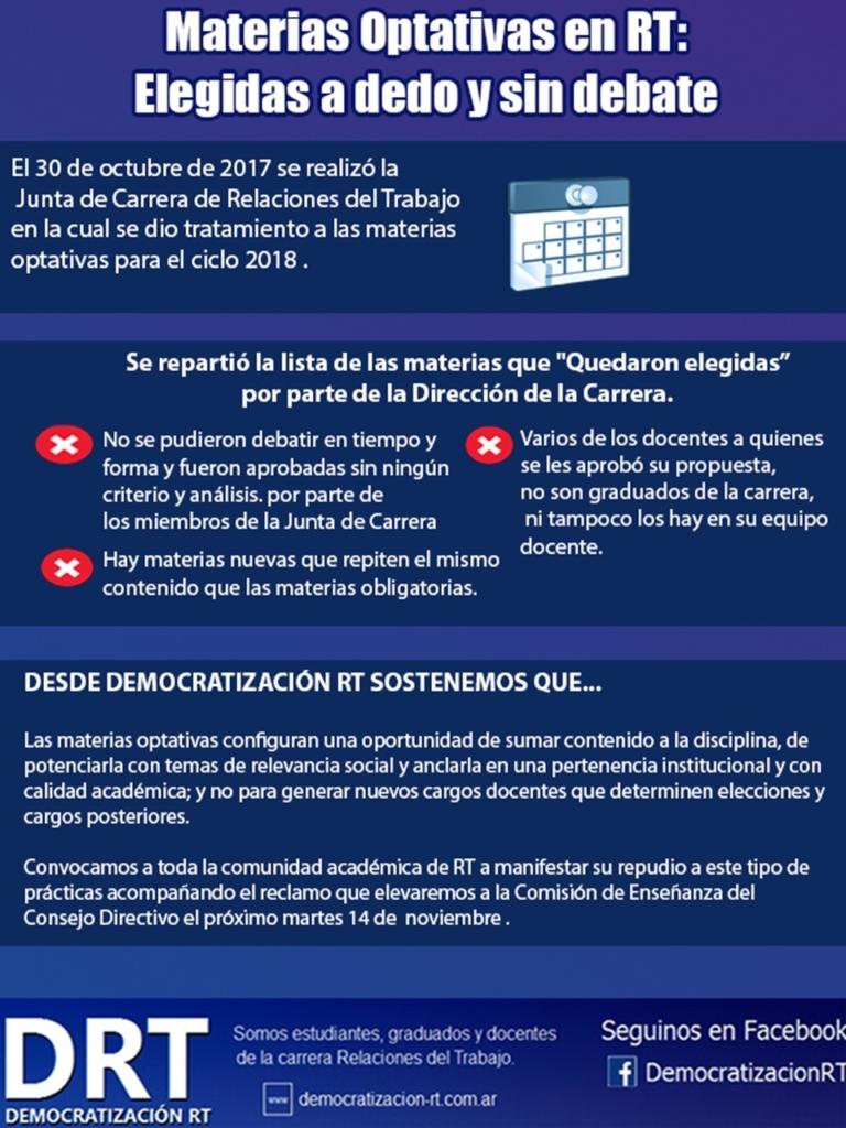 """Violencia es mentir: optativas y la lógica del """"cambio"""" y el """"porvenir"""" en RT"""