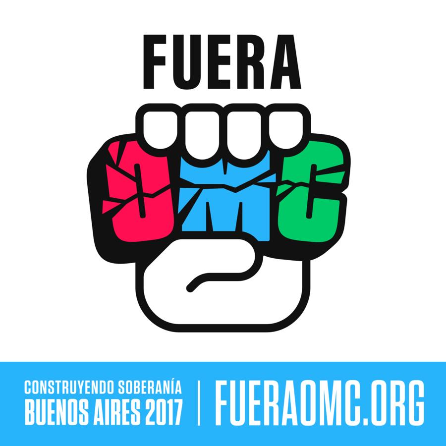 """#FueraOMC – DECLARACIÓN FINAL DE LA CUMBRE DE LOS PUEBLOS """"FUERA OMC, CONSTRUYENDOSOBERANÍA"""""""