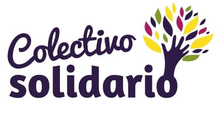 Colectivo Solidario # EconomíaSocial