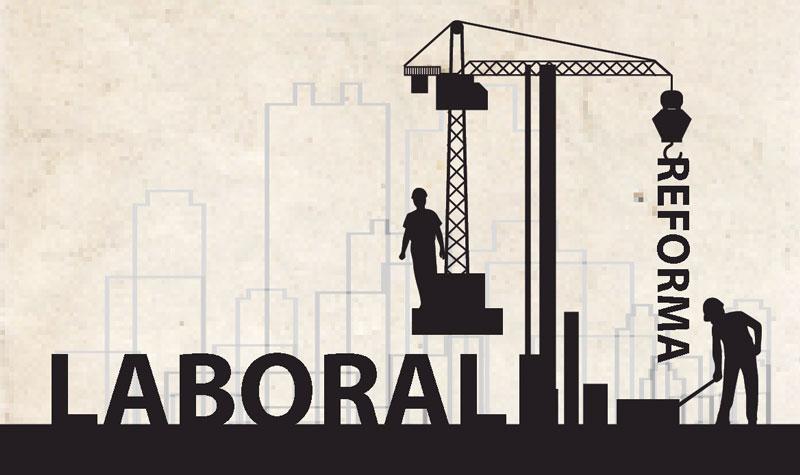 Los 3 proyectos que impulsan la Reforma Laboral